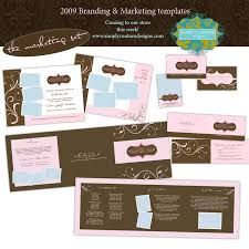 Marketing Templates For Photographers Simply Couture