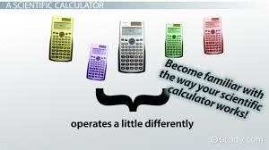 how to solve equations on a calculator lesson transcript study com
