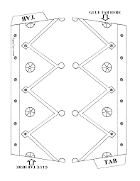 Kids are intrigued by all things royal! King Crown Template Free Printable 3d Paper Model Cut Out