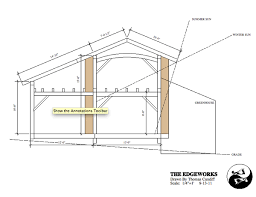 workshop plans. but one thing remains the same: staying small and natural is at heart of this latest timber frame house plan. workshop plans