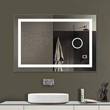 Medicine Cabinet With Light 100 Models Led Mirrors Cabinets