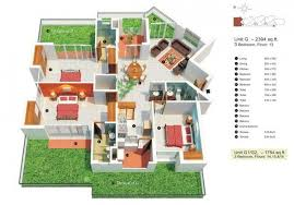 3 Bedroom Apartment In Dubai Creative Collection Awesome Design