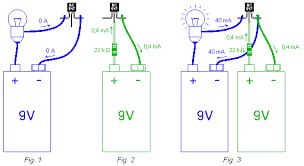 introduction to the transistor electronic circuit