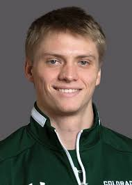Hunter Powell - Track & Field - Colorado State University Athletics