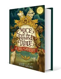 mice of the round table book 1 a tail of camelot