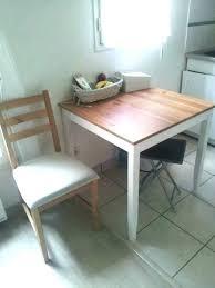 Redoute Petite Table Cuisine Petite Table Et Chaise De Cuisine Pas