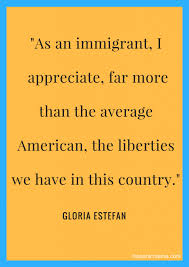Immigration Quotes Best 48 Quotes About Being An Immigrant By Famous Latinos Hispanic Mama