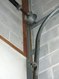garage door lift cable garage door cable fix broken garage door lift cable