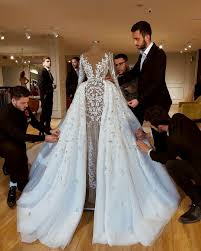 Sparkly Luxurious African 2019 WEDDING GOWNS Lace Beaded Sheath Bridal  Gowns Long Sleeves See Th… | Wedding dresses lace, Wedding dress long  sleeve, Wedding dresses