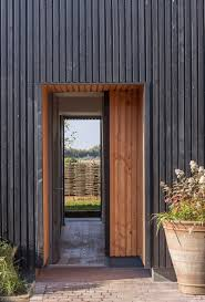 Water Tower Home Gresford Completes Energy Efficient House Modelled On A Barn