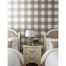 magnolia home by joanna gaines 56 sq ft common thread wallpaper me1520 the home depot