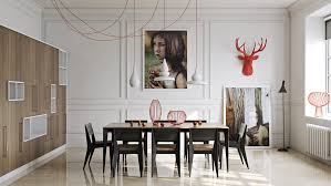 hipster decor    gorgeous dining rooms to make you drool