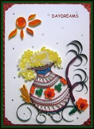 office decor for pongal. A Beautiful Quilled Card For Pongal At Day Dreams Office Decor