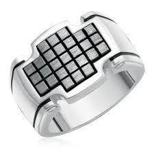 Купить кольцо мужское 01Т058343Э в интернет-магазине, цена ...