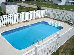 Rectangle above ground pool sizes Intex Pool Uchusinfo Pool Heater Cost Small In Ground Pool How Much Does Small Pool