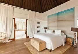 Ocean Inspired Bedroom Balirosepropertycom Villas For Sale Holiday Villas Longterm