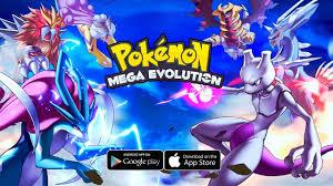 Android/IOS] Monster: Mega Evolution - New POKEMON Gameplay - YouTube