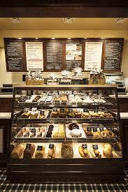 Press Images Corner Bakery Cafe Bakery Case Bakery Konditorei