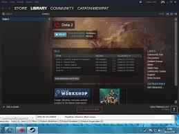 solusi game dota2 update stuck pada cyberindo server catatan9empat