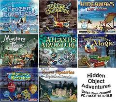 Helping you find good games on steam since 2017. Hidden Object Adventure Pc Games For Sale In Stock Ebay