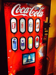 Soda Vending Machines Impressive Drink Vending Machine Picture Of Airport Honolulu Hotel Honolulu