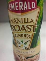 Image result for roasted almonds