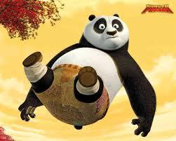 KungFu Panda 3D Animation Wallpapers ...