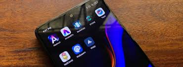 Homescreen Wallpaper Apps for Android