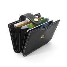 hot deal us 28 58 for credit card wallet genuine leather bank card holders women mini wallets credit coin purse card slot lady small credit card case