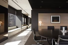 interior designer for office. Exellent For Meeting Area Of Simple But Professional Office Interior Design For Designer E