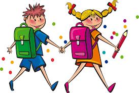 Résultats de recherche d'images pour «kid with school bag»