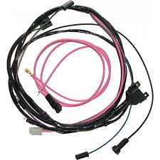 chevy full size chevy hei engine starter wiring harness, small gm hei distributor wiring harness at Hei Wiring Harness
