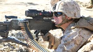 Marine Gunners Integrated Task Force Infantry Marines Kick Off Mcotea Assessment