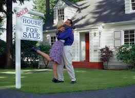 Image result for pictures of people selling homes