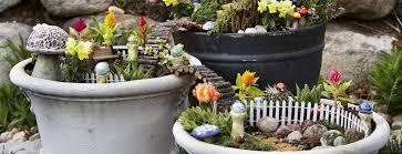 40 magical fairy garden ideas