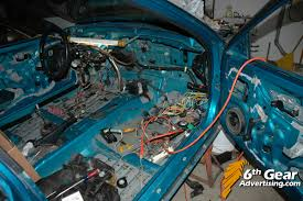 civic eg view topic engine bay wire tuck i ered to extend this harness as well i ered in the car it was easier then pulling out the entire harness see the fuse box in the pic