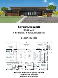5 bedroom modern house plans 2 story 4 bedroom floor plans luxury floor plan modern family