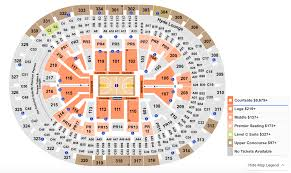 How To Find The Cheapest 2019 20 Lakers Tickets At Staples