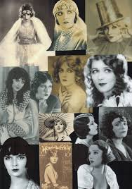 1920s mood board
