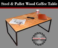 Instructables Coffee Table Coffee Table Featured Instructables