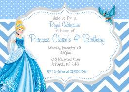 cinderella invitation template com cinderella birthday invitations afoodaffair