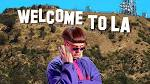 Welcome to LA album by Oliver Tree