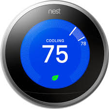nest learning thermostat 3rd gen smart energy lighting