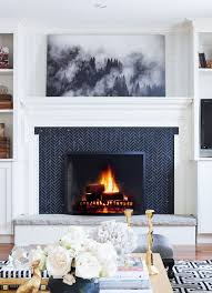 remarkable decoration fireplace tiles ideas wondrous ideas 25 best about fireplace tile surround on