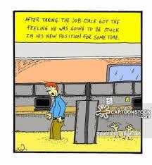 dead end job dead end job cartoons and comics funny pictures from cartoonstock