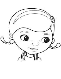 Doc Mcstuffins Coloring Pages Fresh Worksheet 8 Kid Colorings