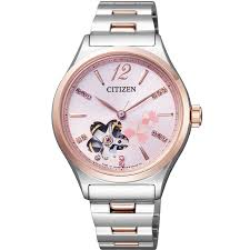 citizen citizen watch las limited edition model mechanical citizen collection automatic self winding mechanical made