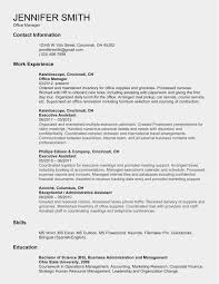 Free Download 52 Free Resume Template For Word Photo Free Download