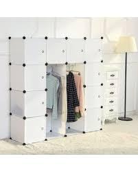 modular cube storage. Delighful Modular Ktaxon 16Cube Storage Unit Wardrobe Modular DIY Clothes Shoes Closet Organizer  Shelf To Cube