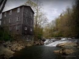Little Kanawha River West Virginia Explorer